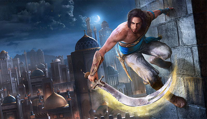 Se retrasa Prince of Persia: The Sands of Time Remake