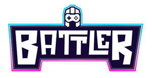 battler logo mobile