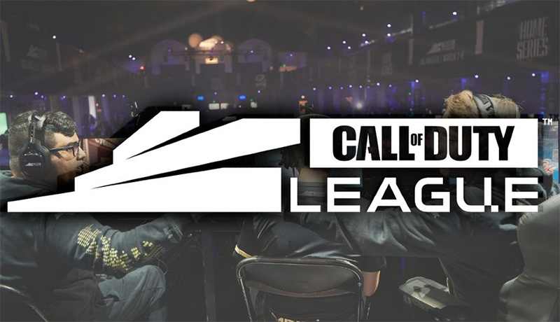 Paris Legion y Los Angeles Thieves ganan las primeras partidas de la fase 2 de la Call of Duty League