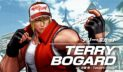 King of Fighters XV incorpora a Terry Bogard