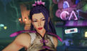 Luong llega a King of Fighters XV