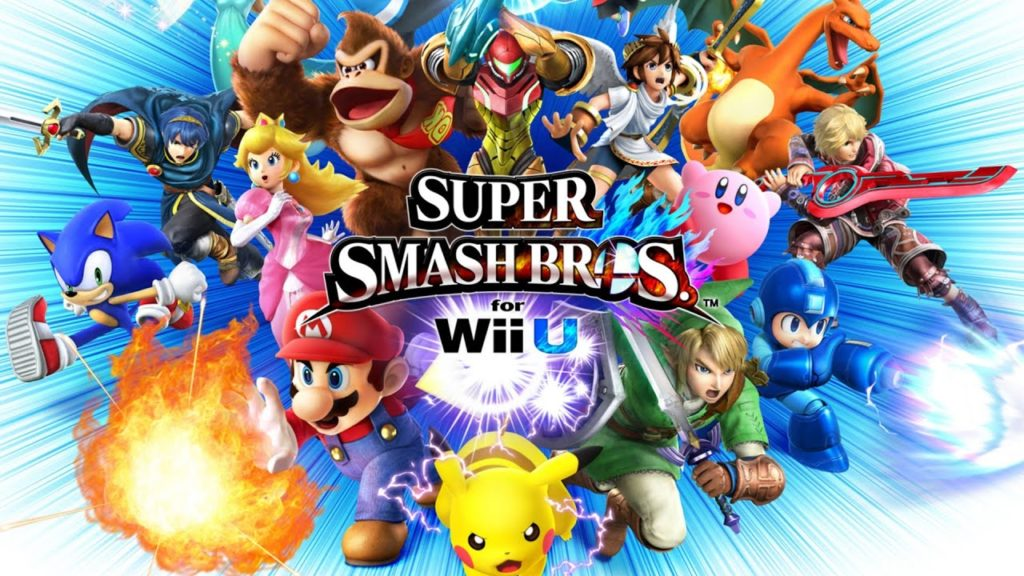 SB for Wii U