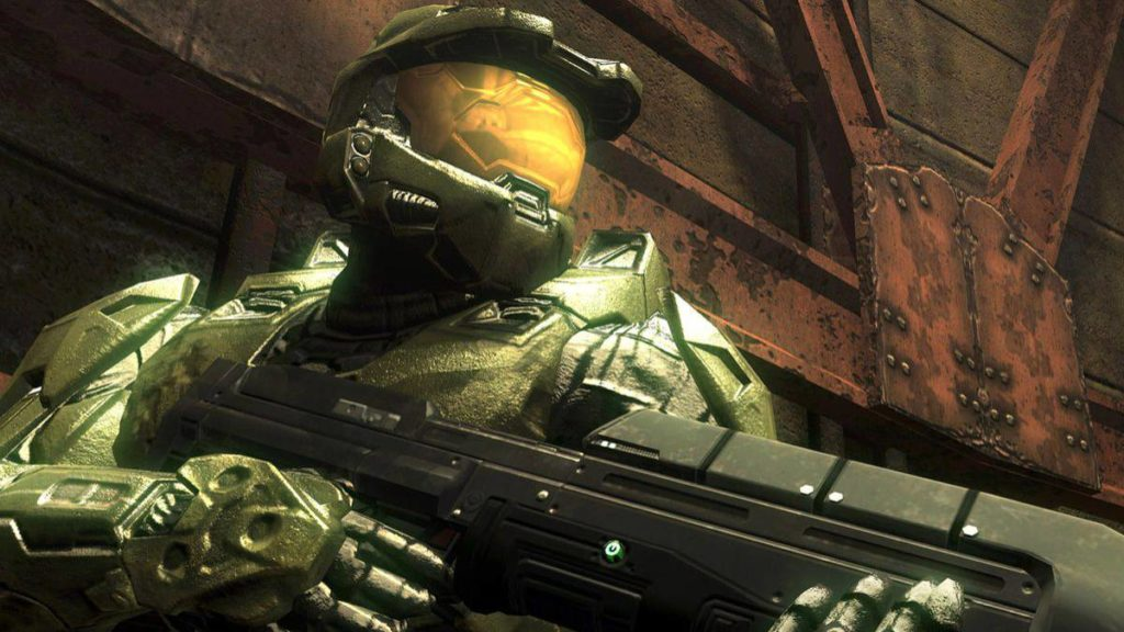 Personaje Halo: The Master Chief Collection